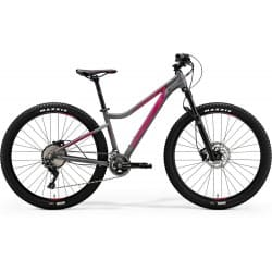 MERIDA JULIET 7 XT-EDITION 2018