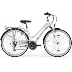 M-BIKE FREEWAY 9100 LADY 2018