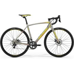 MERIDA CYCLO CROSS 400 2018