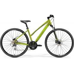 MERIDA CROSSWAY 20-D LADY 2019 silk olive green