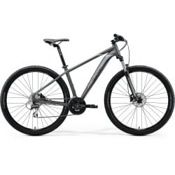 MERIDA BIG NINE 20-D MATT ANTHRACITE 2020