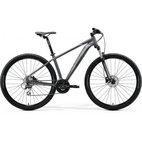 MERIDA BIG NINE 20-D 2020