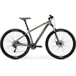 MERIDA BIG NINE 300 2020 rozmiar XXL