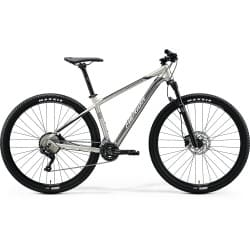 MERIDA BIG NINE 500 2020