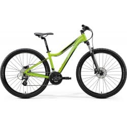 MERIDA MATTS 7 15-D ZIELONY 2020 XS