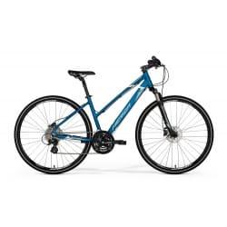 MERIDA CROSSWAY 15-D LADY BLUE 2020 rozmiar XS