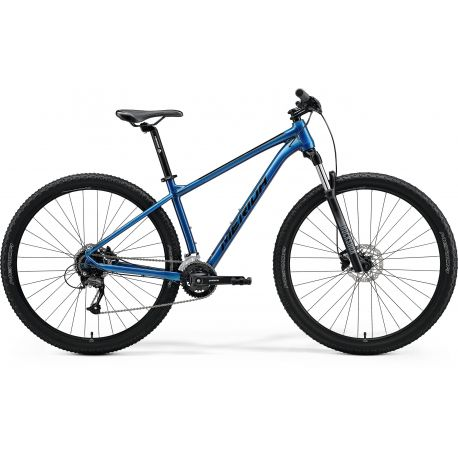 MERIDA BIG NINE 60-2x 2021