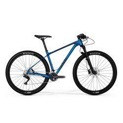 MERIDA BIG.NINE 500 LITE BLUE (BLACK) 2021