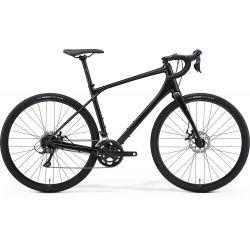 MERIDA SILEX 200 CZARNY 2021 rozmiar L