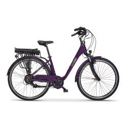 EcoBike Trafik Violet PRO 10,4 ah 2021