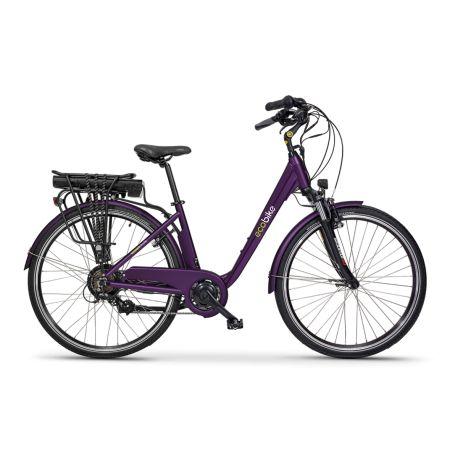 """EcoBike Trafik Violet PRO 28"""""""