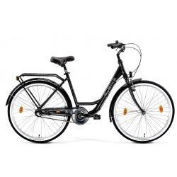 M_Bike CITYLINE 328 BLACK 2021 28 rozmiar 43 cm