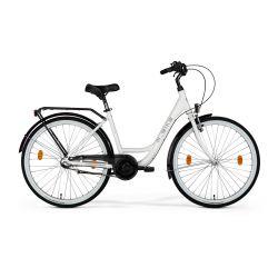 M_Bike CITYLINE 328 white 2021 28 rozmiar 46 cm