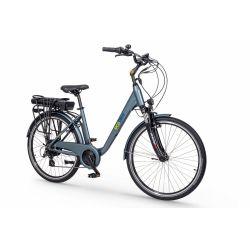 "EcoBike Trafik BLUE 26 10,4 ah 2021 17 """