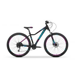 Rower TABOU WIZZ 27.5 3.0 BLK/PINK/BLUE 2021